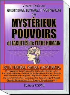 POUVOIRS PARANORMAUX